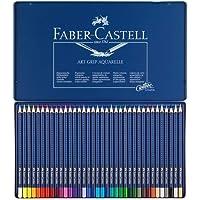 Faber-Castell Art Grip Aquarell Boya Kalemi, 36 Renk