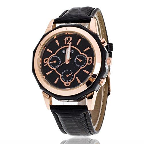 Modern Cut Bangle Watch - 6
