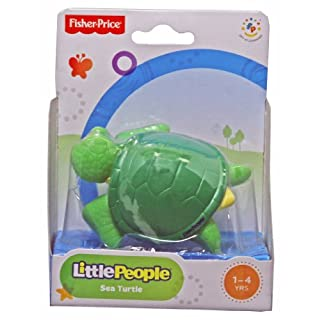 Fisher Price Little People Sea Turtle