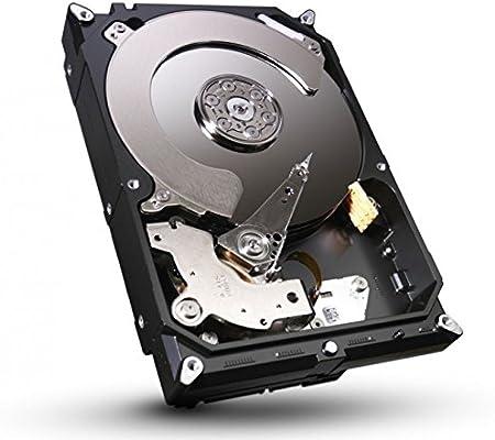 Seagate FireCuda - Disco interno Híbrido SSHD de 1 TB (3,5, 64 MB ...