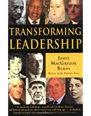 Transforming Leadership: The New Pursuit Of Happiness