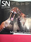 Was the Saber-Toothed-Tiger, Smilodon, Paleontologists most laughable mistake?
