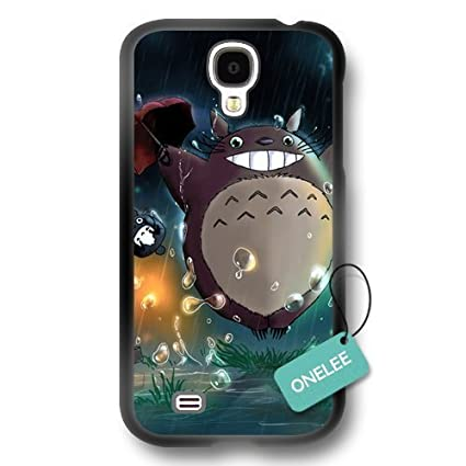 Amazon.com: Onelee(TM) My Neighbour Totoro Black PC Case for ...