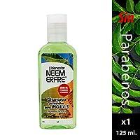 Shampoo Repelente de Piojos de Neem