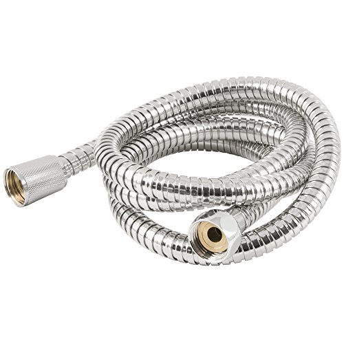 UPC 028905765732, Replacement Hose for Handheld Showers - Stainless Steel, 60-inches