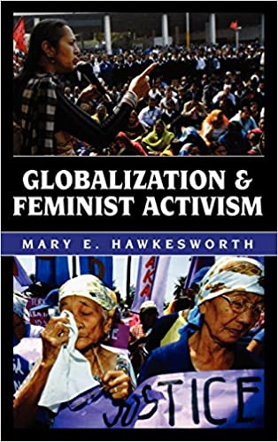 Book Globalization and Feminist Activism