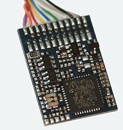 ESU 54615 LokPilot V4.0 DCC 21MTC
