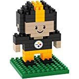 NFL Team BRXLZ 3D Player Puzzle Set (Pittsburgh Steelers)