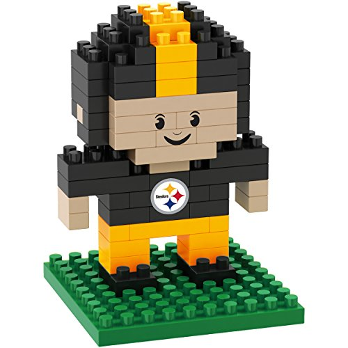 - Pittsburgh Steelers 3D Brxlz - Player