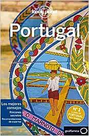 Portugal 8 (Guías de País Lonely Planet): Amazon.es: Clark