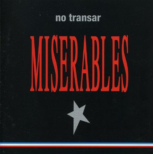 Los Miserables - No Transar - Zortam Music