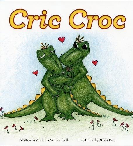 Cric Croc: No. 1