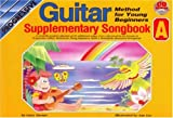 Young Beginner Guitar Method Supplement A, Gary Turner, 1864692731