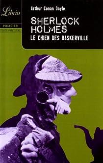Le chien des Baskerville par Conan Doyle
