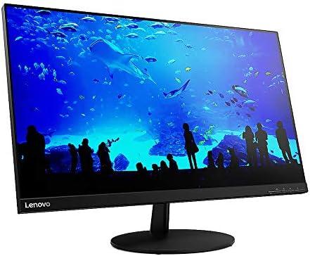 2020 Lenovo L28u-30 28″ 4K UHD IPS Display Monitor, 3840×2160 Resolution, 16:9 Aspect Ratio, 178 Degrees Viewing Angles, 1.07 Billion Color Support, Eye Caring, HDMI, Black, 32GB Snow Bell USB Card 51tkZVMQ2NL