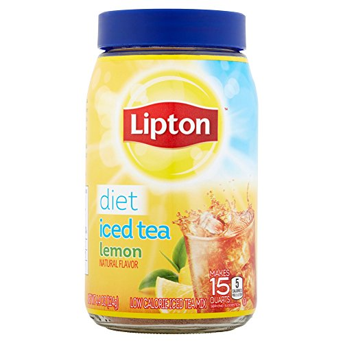 Lipton Iced Tea Bags, Gallon Size 48 ct