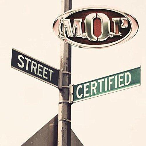 Street Certified m o p