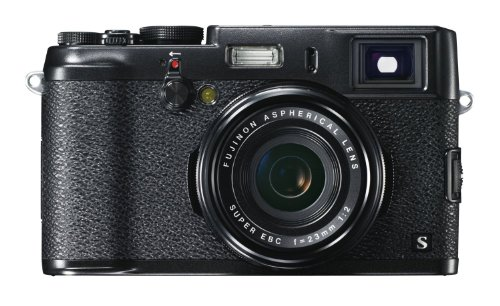 Expert Shield - THE Screen Protector for: FujiFilm X100S / X100 - Crystal Clear