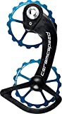 CeramicSpeed Shimano 9100 Oversized Pulley Wheel System Coated Alloy Pulley