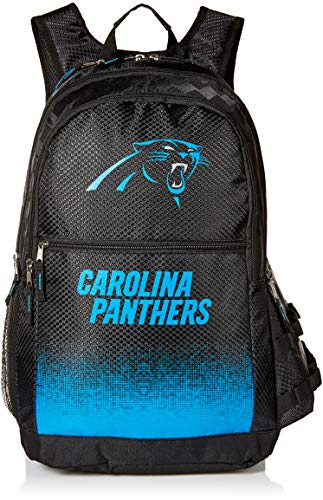 Carolina Panthers Gradient Elite Backpack -