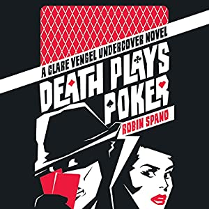 Death Plays Poker Audiobook