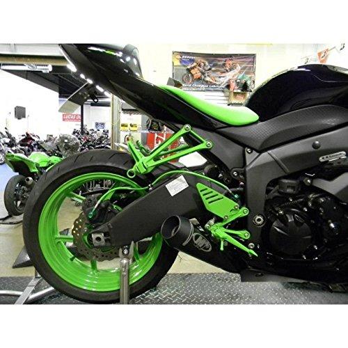 Kawasaki Green Powder Coating Powder Paint (1 LB)