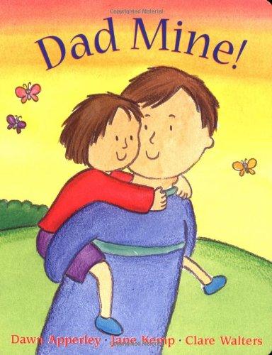 Download Dad Mine! pdf epub