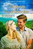 Charming the Troublemaker (Mitchell's Crossroads) (Volume 2)