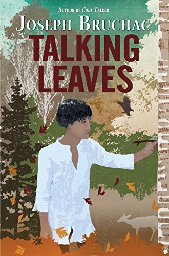 Talking Leaves by Dial Books