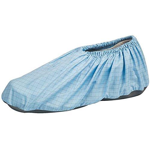 Abeba - Calzado de protección para hombre multicolor - Luz azul/blanco