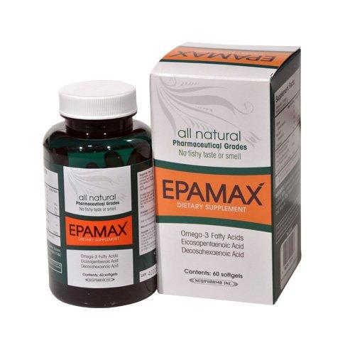 Epamax Dietary Supplement