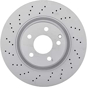 Bosch Front Disc Brake For Multi Models - 0986478470