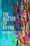 The Matter of Rhyme