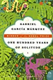 One Hundred Years of Solitude, Gabriel García Márquez, 0060883286
