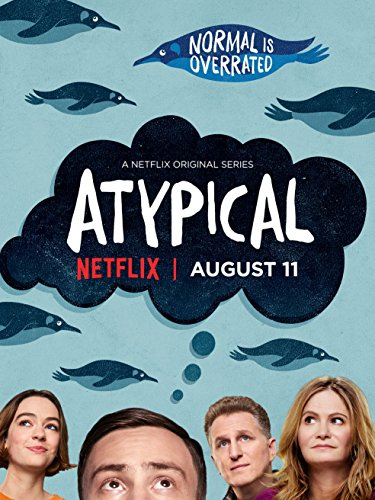 Atypical Movie Poster 18 x 28 Inches