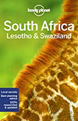 Lonely Planet: The world's leading travel guide publisher  Lonely Planet's South Africa, Lesotho & Swaziland is your passport to the most relevant, up-to-date advice on what to see and skip, and what hidden discoveries await you. Fill you...