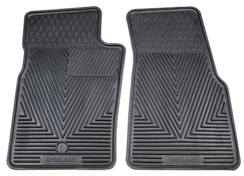 floor mats for ford ranger - 1
