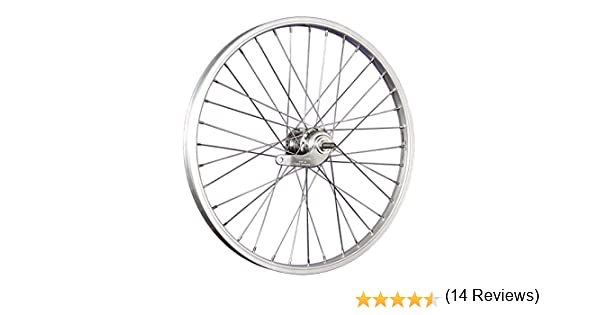 Taylor-Wheels 20 Pulgadas Rueda Trasera Bici buje Freno ...