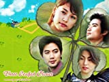 Three Leaf Clover / Three Leafed Clover - Thai Version - 2005 Korean Drama - English Subtitle