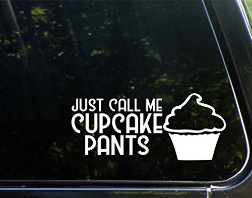 Just Call Me Cupcake Pants - 8-3/4