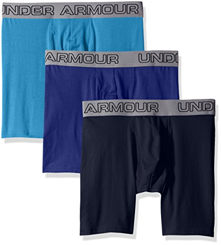 Under Armour Charged Stretch Boxerjock