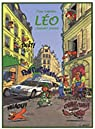 Léo, l'enfant sourd par Lapalu