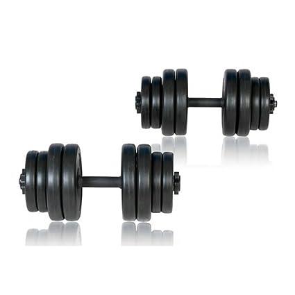 Xingshuoonline - Mancuernas para Gimnasio, Fitness, Deportes, Entrenamiento de Peso en casa,