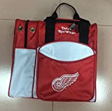 KR Strikeforce Detroit Red Wings Single Ball Tote