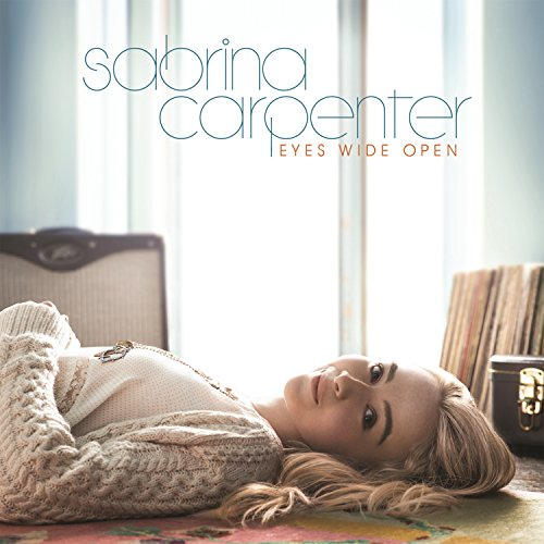 Sabrina Carpenter: Eyes Wide Open - Album Release