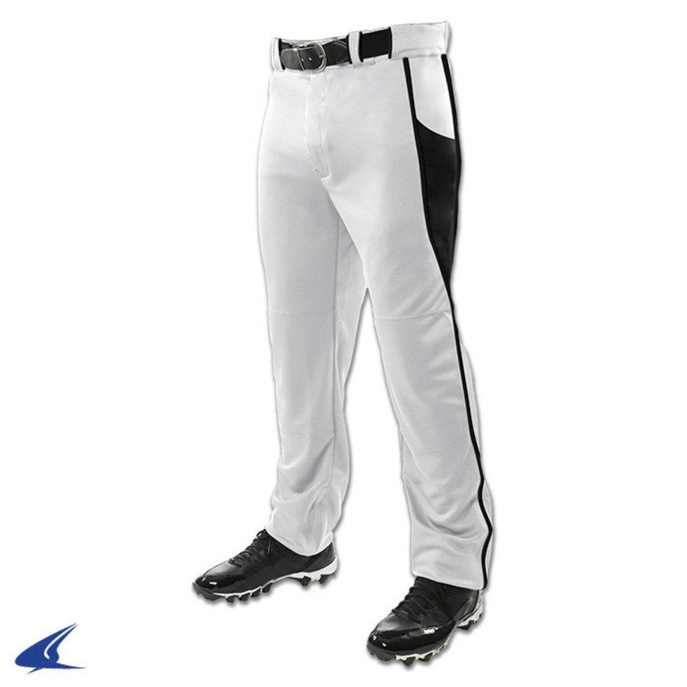 Blackout Tees PANTS メンズ B06XN5LMXC L|ホワイト、ブラック ホワイト、ブラック L
