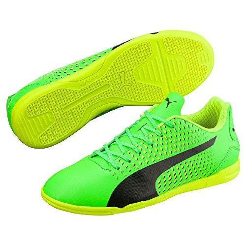 Donna Black It Calcio Scarpe Adreno Da Puma Iii Gecko safety Green puma x4qUgxwYH