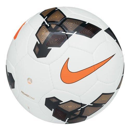 Nike Premier Team NFHS Soccer Ball, 4