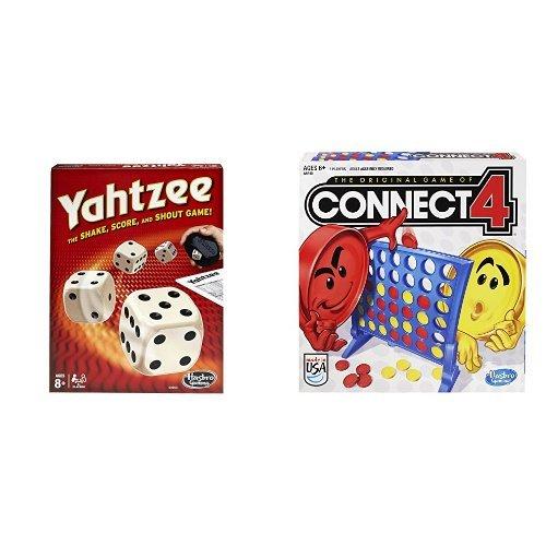 Hasbro Настольная игра Yahtzee Classic
