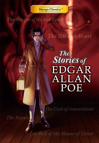 The Stories of Edgar Allan Poe: Manga Classics